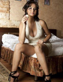 Шалава Белла, 22 лет, №2063