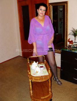 Шалава Юля, 46 лет, №2190