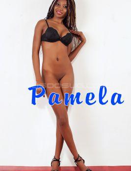 Индивидуалка Pamela, 18 лет, №2266