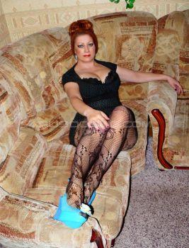 Путана Ника, 43 лет, №2282