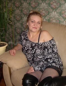 Путана Полина, 36 лет, №2336