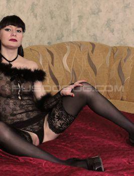 Шлюха Ирен, 36 лет, №2379