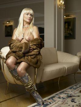 Путана Кристина, 44 лет, №2512