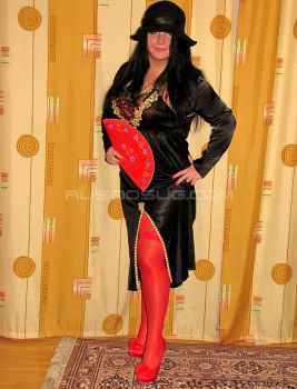 Шалава Анна, 30 лет, №2608