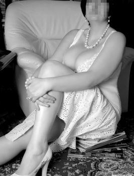 Индивидуалка Натали, 40 лет, №2876
