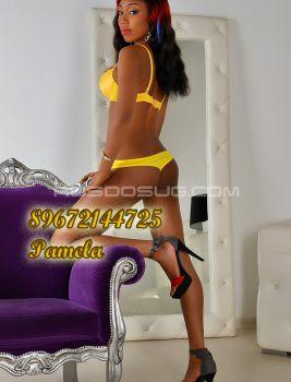 Проститутка Pamela, 20 лет, №3045
