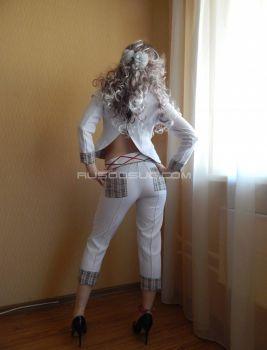 Проститутка Танюша, 29 лет, №3153
