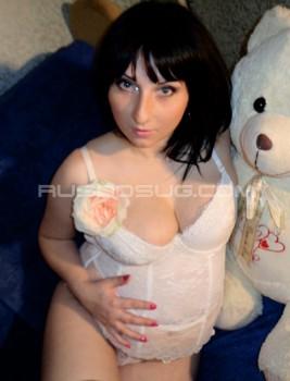Путана Виктория, 26 лет, №3224