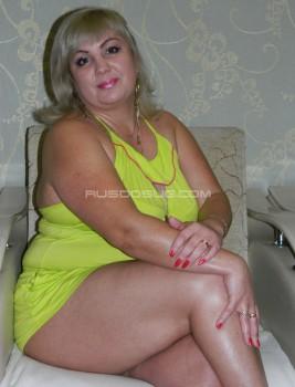 Шлюха Мила, 37 лет, №3230