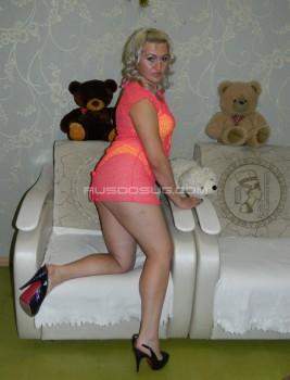 Путана Виктория, 35 лет, №3268