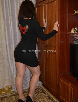 Путана Карина, 25 лет, №3284