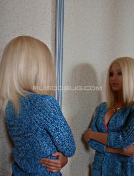 Шлюха Ольга, 26 лет, №3385