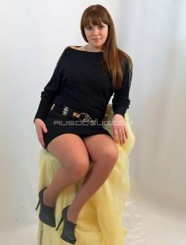 Шалава Оля, 25 лет, №3432