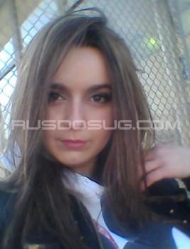 Индивидуалка Анжелика, 23 лет, №3442