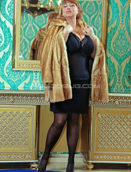 Проститутка Сабина, 36 лет, №3466