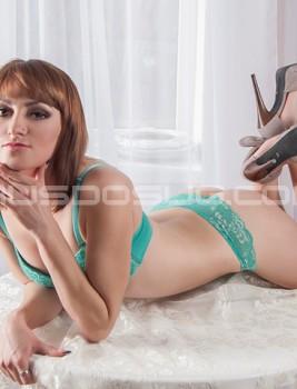 Индивидуалка Дина, 23 лет, №3602