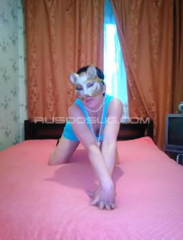 Девушка по вызову Кошка, 34 лет, №3610