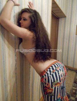 Индивидуалка Олеся, 22 лет, №3617