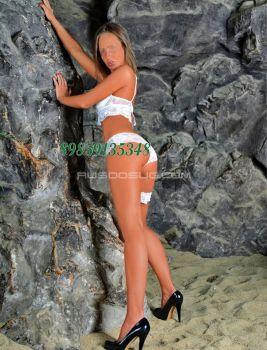 Проститутка Анжелика, 26 лет, №3622