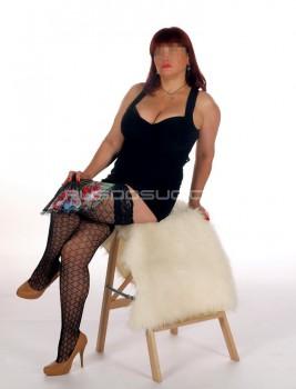 Индивидуалка Рита, 46 лет, №3714
