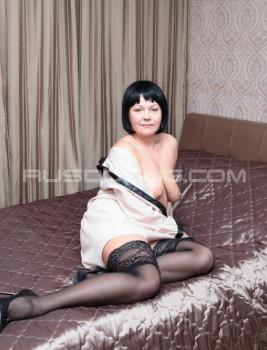 Шалава Милена, 46 лет, №3736