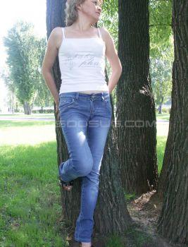 Индивидуалка Кристина, 45 лет, №3750