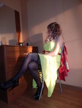 Путана Анжела, 49 лет, №3771
