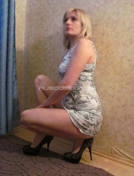 Проститутка Алина, 40 лет, №3798