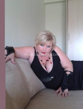 Шлюха Аленка, 36 лет, №3829