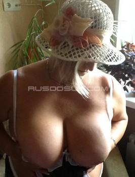 Шлюха Мария, 51 лет, №3844