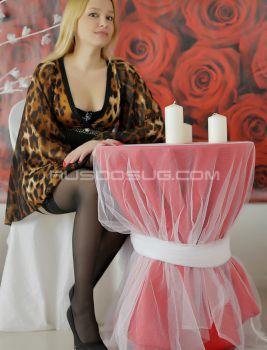 Проститутка Наташа, 26 лет, №3855
