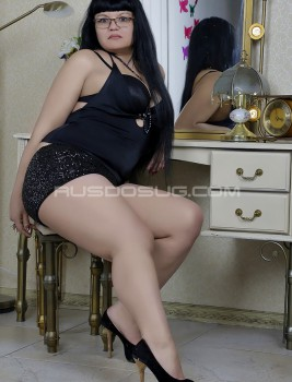 Шалава Альбина, 45 лет, №3889