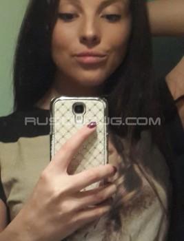VIP проститутка Сабина, 22 лет, №3970