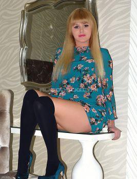 Шалава Настенька, 25 лет, №4038
