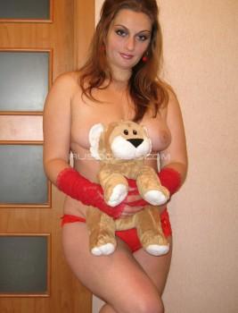 Проститутка Лилия, 36 лет, №4075