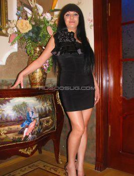 Проститутка Влада, 43 лет, №4176