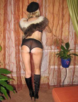 Шлюха Лиза, 44 лет, №4220