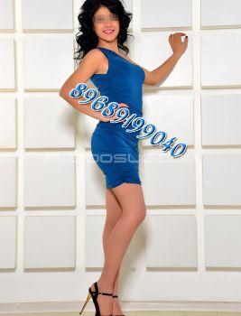 Проститутка Индира, 31 лет, №4247