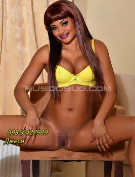 Путана Джеси, 21 лет, №4273