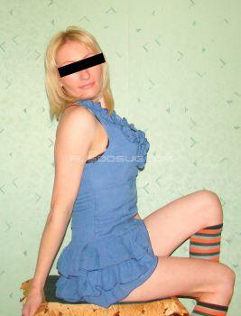 Девушка по вызову Алёна, 35 лет, №4274