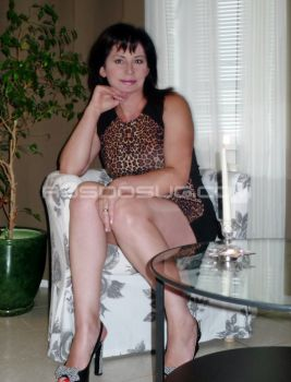 Шлюха Инна, 46 лет, №4354