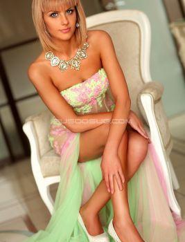 Индивидуалка Алина, 26 лет, №4358