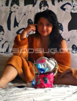 Путана Кристина, 22 лет, №4431