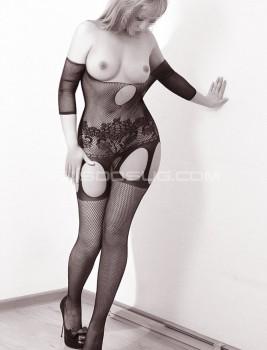 VIP индивидуалка Ольга, 28 лет, №4448