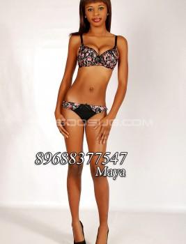 Индивидуалка Майя, 20 лет, №4463