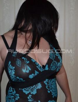 Путана Лилия, 34 лет, №4474