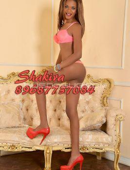 Путана Шакира, 20 лет, №4494