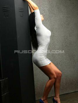 Индивидуалка Сашенька, 28 лет, №4590