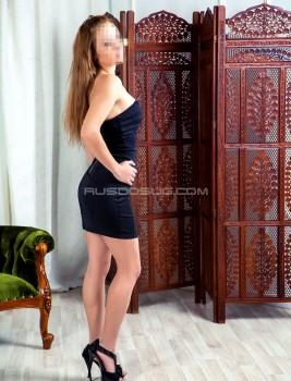 Путана Анюта, 25 лет, №4607
