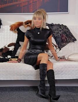 Проститутка Зося, 47 лет, №4608